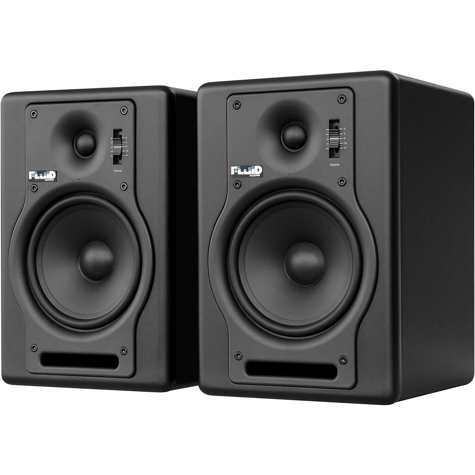 Fluid Audio F5 5