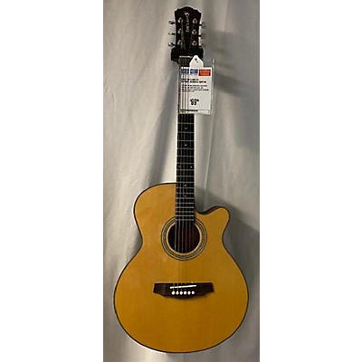 Fretlight F5 Acoustic Guitar