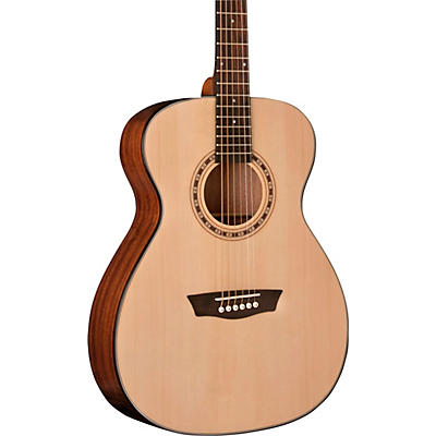 Washburn F5 Apprentice Series Folk Acoustic Guitar