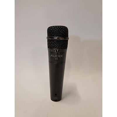 Audix F5 Dynamic Microphone