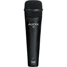 Open BoxAudix F5 Instrument Microphone