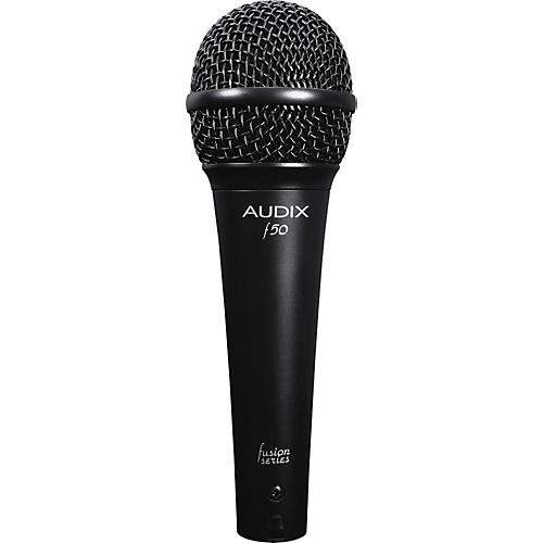 F50 Dynamic Vocal Microphone