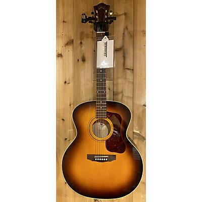 Guild F50 Standard Acoustic Guitar