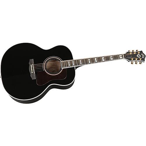 Guild F50 Vintage Jumbo Acoustic-Electric Guitar