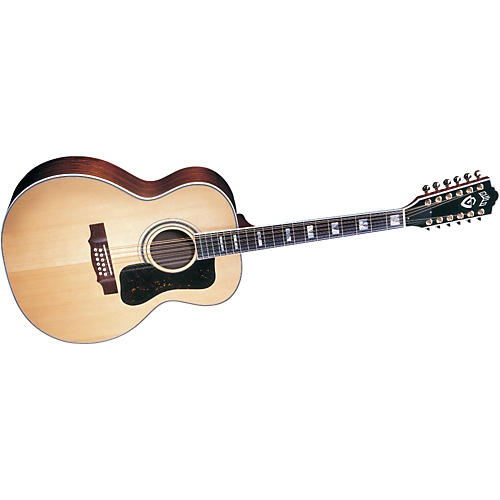 Guild F512 12-String Acoustic Guitar