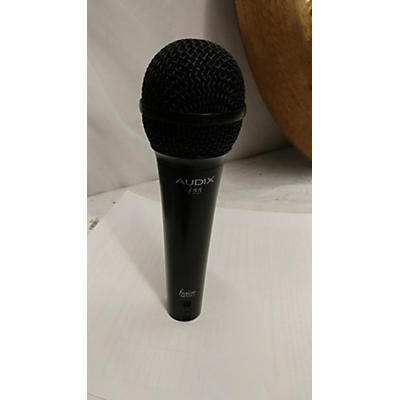 Audix F55 Dynamic Microphone