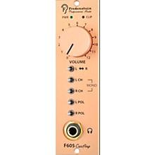 Fredenstein Professional Audio F605 500-Series Headphone Amplifier