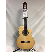 Kremona F65CW-SB Classical Acoustic Electric Guitar