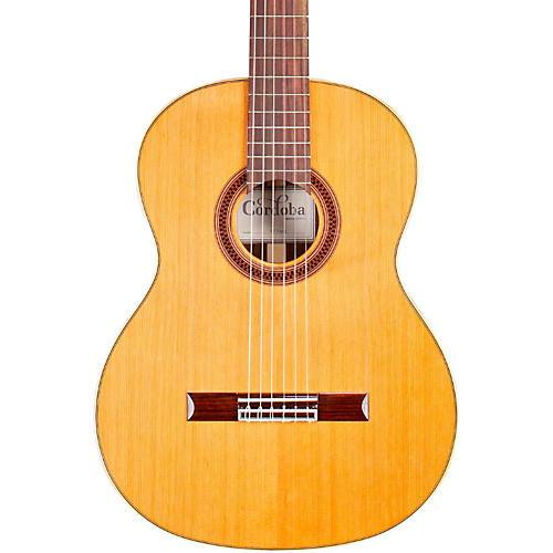 Cordoba F7 Paco Flamenco Nylon String Guitar