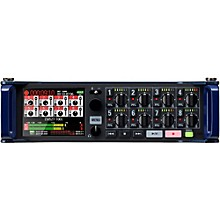 Open Box Zoom F8 Multi-Track Field Recorder