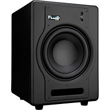 Fluid Audio F8S Powered Subwoofer