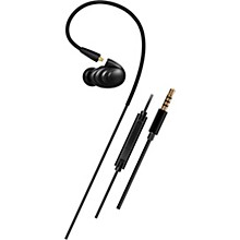 F9 Triple Driver In-Ear Monitors With Detachable Cable Black