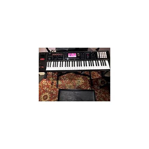 Roland FA-06 61 KEY WORKSTATION Keyboard Workstation