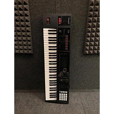 Roland FA-06 WORKSTATION Keyboard Workstation