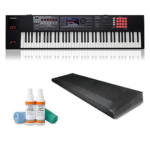 Roland FA-07 Essentials Kit