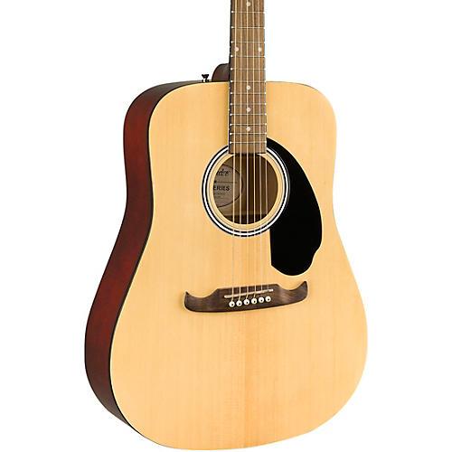 Fender FA-125 Dreadnought Acoustic Guitar Natural