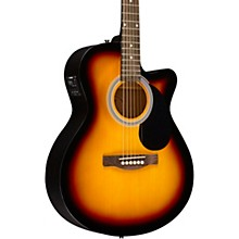 Open BoxFender FA-135CE Acoustic-Electric Guitar