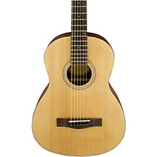 Fender FA-15 3/4 Scale Steel Acoustic Guitar with Rosewood Fingerboard