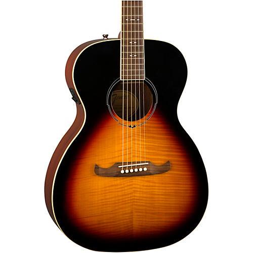 Fender FA-235E Concert Acoustic-Electric Guitar 3-Color Sunburst