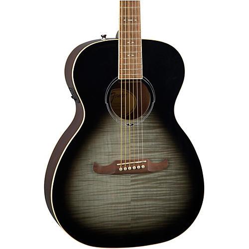 Fender FA-235E Concert Acoustic-Electric Guitar Moonlight Burst