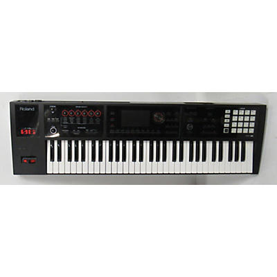 Roland FA06 Synthesizer