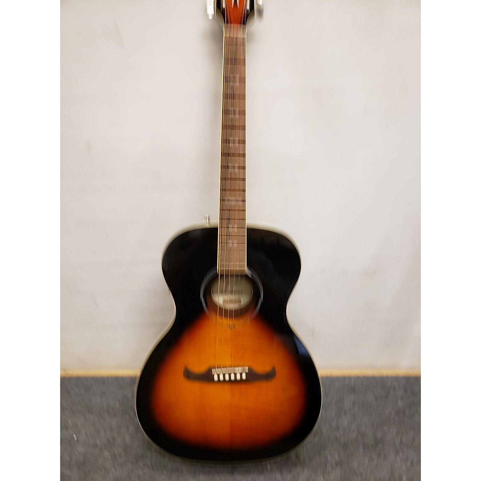 Fender FA235E Acoustic Electric Guitar