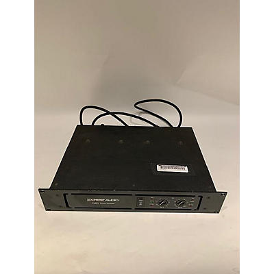 Crest Audio FA601 Power Amp