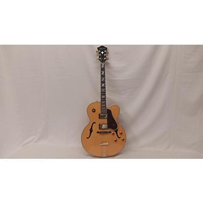 Aria FA70 Hollow Body Electric Guitar