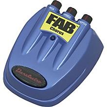 Open BoxDanelectro FAB Chorus Guitar Effects Pedal