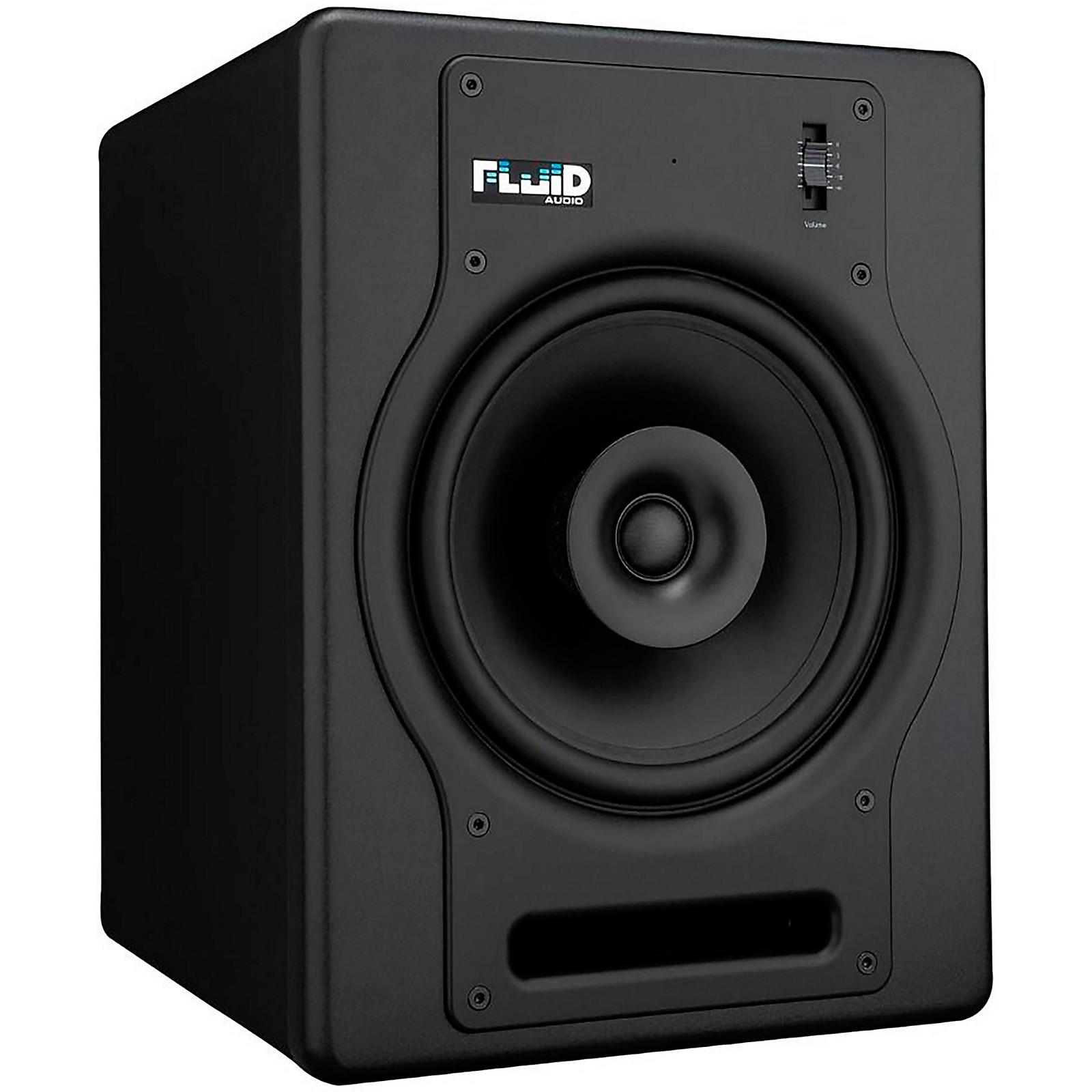 Fluid Audio FAFX8 Coaxial Studio Monitor