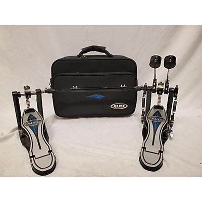 Mapex FALCON DOUBLE BASS PEDAL Double Bass Drum Pedal