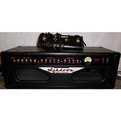Ashdown FALLEN ANGEL 60DSP Tube Guitar Amp Head