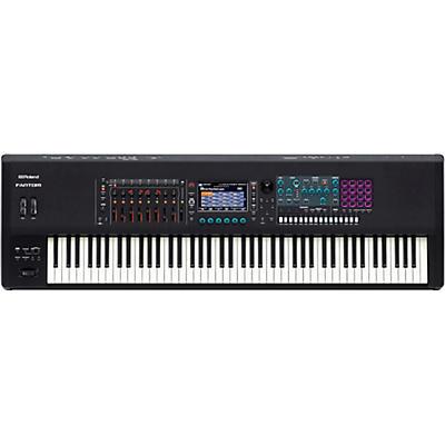 Roland FANTOM-8 Music Workstation Keyboard