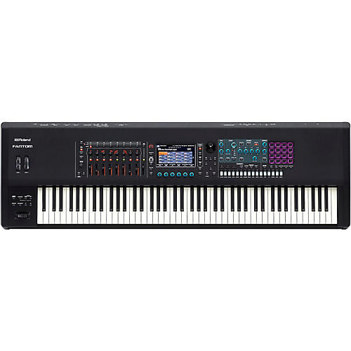 Roland FANTOM-8 Music Workstation Keyboard Condition 1 - Mint
