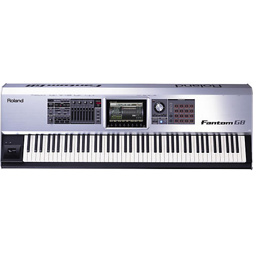 Roland FANTOM-G8 Workstation