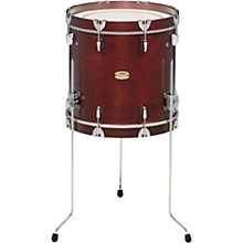 FB-9000 Series Impact Drums 18 in. Darkwood Stain