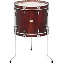 FB-9000 Series Impact Drums 22 in. Darkwood Stain