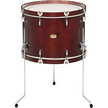 FB-9000 Series Impact Drums 24 in. Darkwood Stain