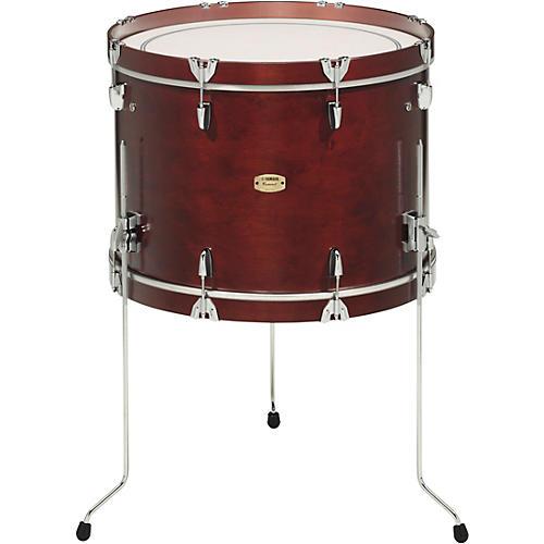 Yamaha FB-9000 Series Impact Drums 24 in. Darkwood Stain