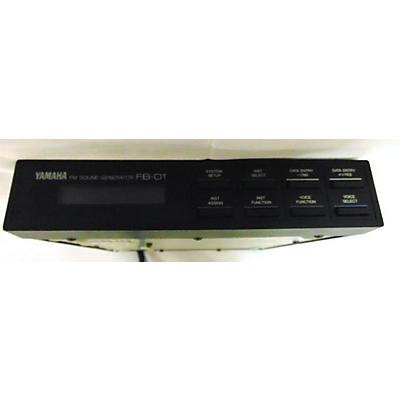 Yamaha FB01 Sound Module