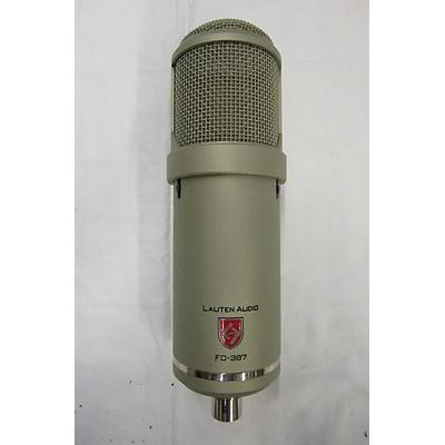 Lauten Audio FC-387 Condenser Microphone