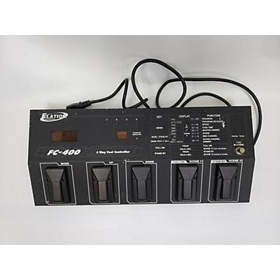 Elation FC400 Intelligent Lighting