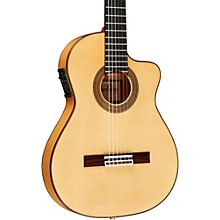 Open Box Cordoba FCWE Gipsy Kings Reissue Nylon-String Flamenco Acoustic-Electric Guitar