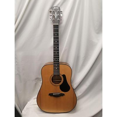 Framus FD-14SV VNT Acoustic Guitar
