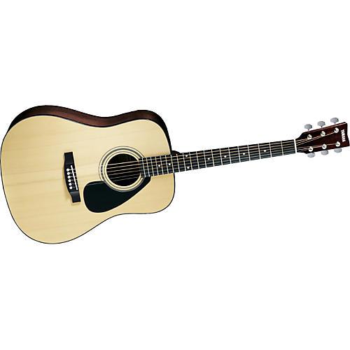 Yamaha FD01S Acoustic Folk Guitar