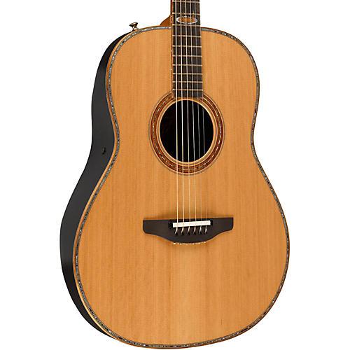 Ovation FD14AV50-4 50th Anniversary Folklore Acoustic Guitar