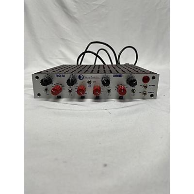 Summit Audio FEQ 50 Equalizer