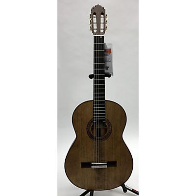 Manuel Rodriguez FF Old Finish Classical Acoustic Guitar