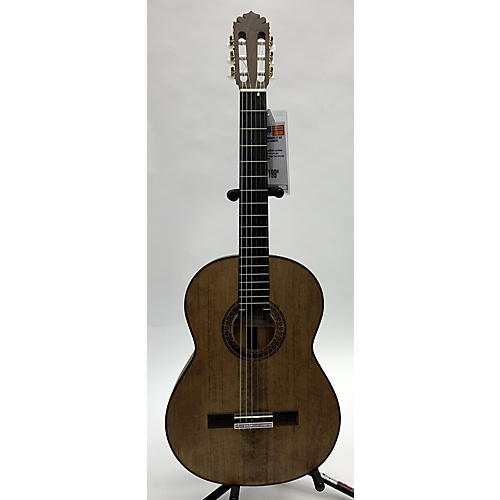 Manuel Rodriguez FF Old Finish Classical Acoustic Guitar Worn Natural
