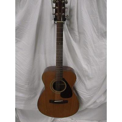 Yamaha FG-170 Acoustic Guitar